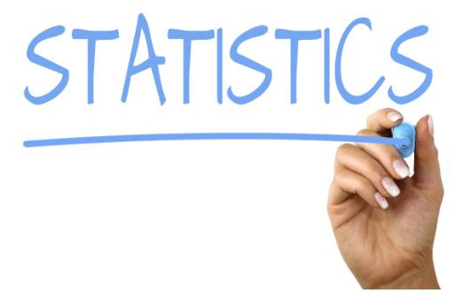 Statistics in Economics