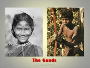 The Gonds