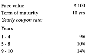 Valuation, Principles & Framework – Corporate and Management Accounting MCQ 10