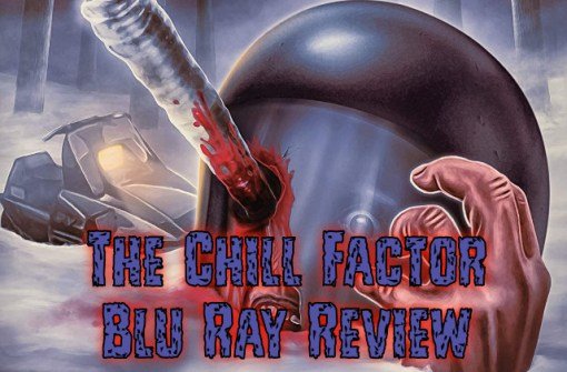 The Chill Factor Blu Ray Review