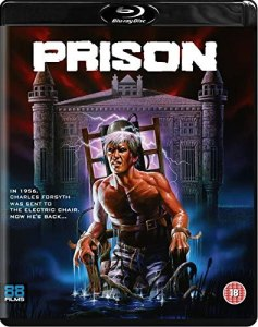 Prison Blu Ray