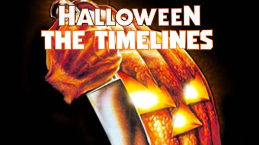 Timeline: The Halloween Franchise.