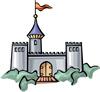castle(s)