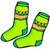 sock(s)
