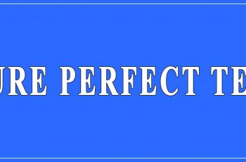 Future Perfect Tense Definition and Examples