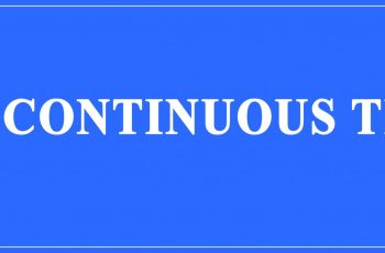Past Continuous Tense Definition and Examples