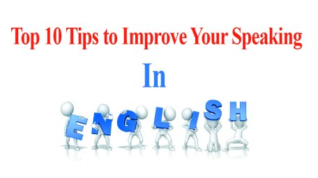Best Ways to Improve Your Spoken English