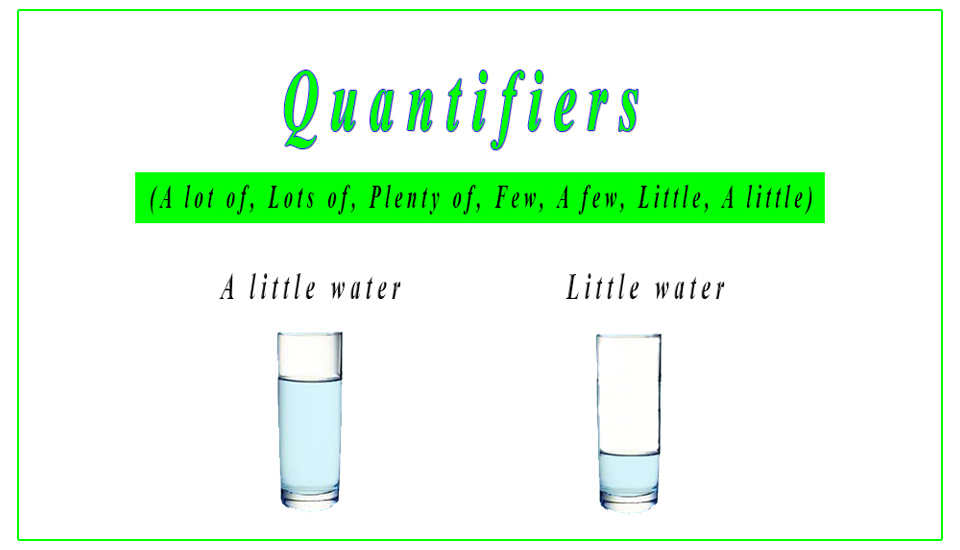 Image result for quantifiers