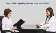 How to take IELTS Speaking Test?