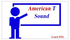 The American T Sound