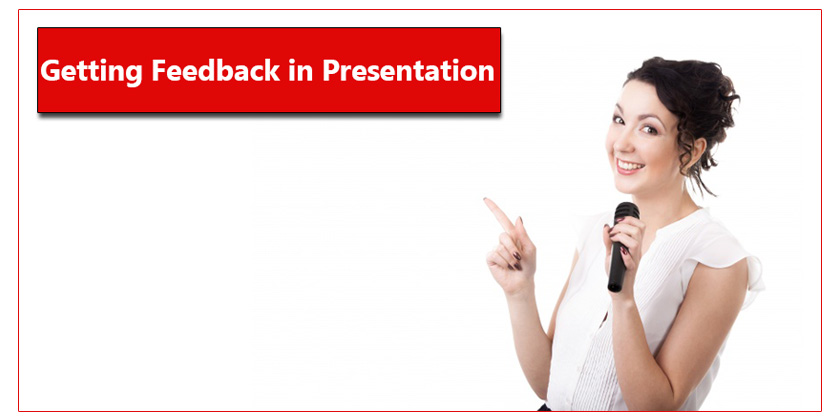 How to Get Positive Feedback