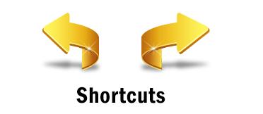 People love Shortcuts