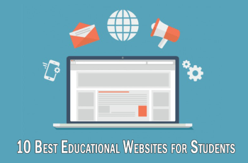 Best Educational Websites for Students