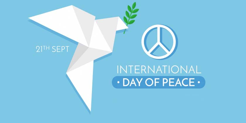 Comparing Script For The International Day Of Peace 2020 Learn Esl