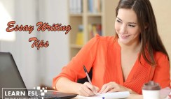 Essay Writing Tips That Work
