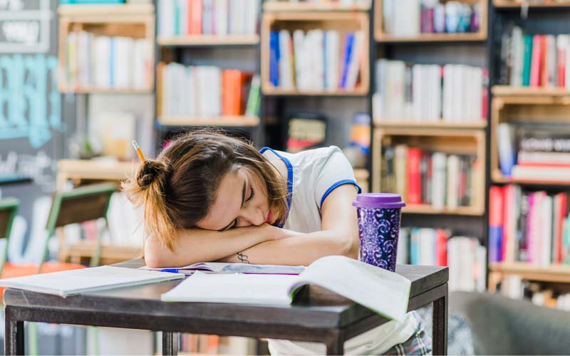 8 Reasons Why We Do Not Study When We Know How to Study