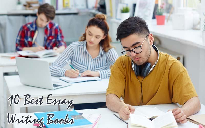 10 Best Essay Writing Books