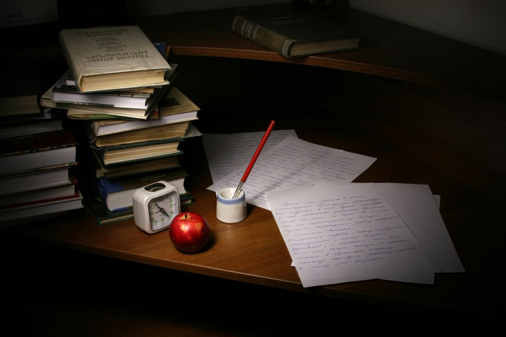 How to Improve Essay Writing Skills in English