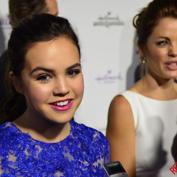 Why Once Upon a Time's Bailee Madison isn't Missing Traditional High School