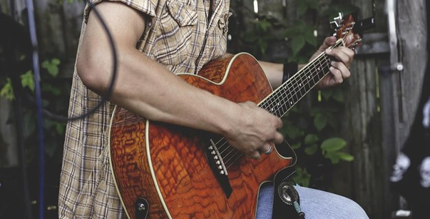 guitar strumming patterns and the basics of rhythm