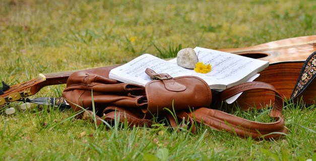 The elements of music for songwriting