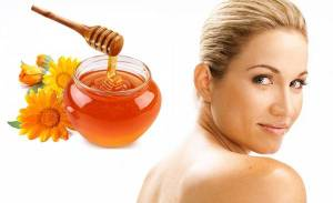 honey-treatment-for-damaged-hair