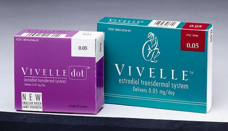 Vivelle Dot Weight Gain Blog Dandk