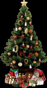 christmas-tree-psd-412384