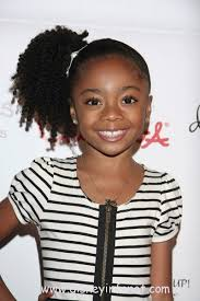 Sensational Ponytail Hairstyles For Little Black Girls Learn How To Short Hairstyles Gunalazisus