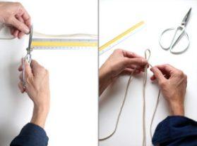 Leather Cord Bracelets