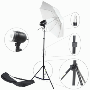 Photography Umbrella Lights