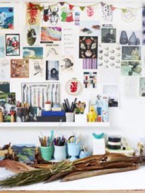 Your Art Studio