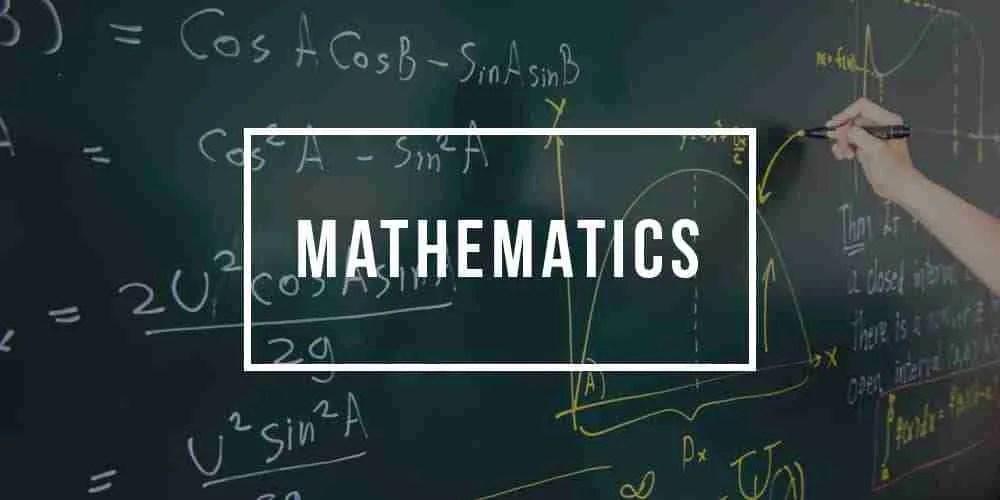Mathematics for Primary 5