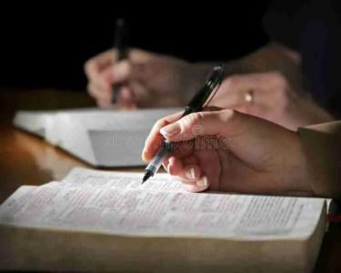 Christian Religious Studies for Primary 5