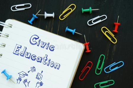 Civic Education for Primary 5