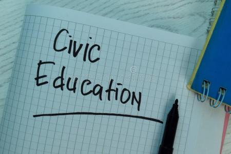 Civic Education For Primary 4