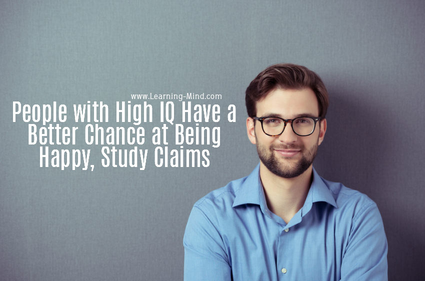 people with high iq
