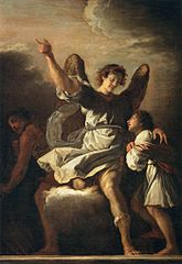 165px-Domenico_Fetti_-_The_Guardian_Angel_Protecting_a_Child_from_the_Empire_of_the_Demon_-_WGA7849