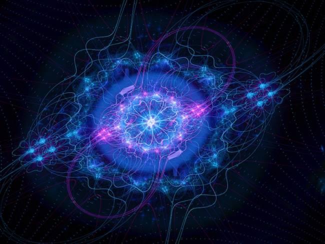 Higgs Boson Data music