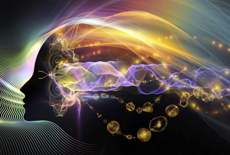 Hallucinogenic Psilocybin