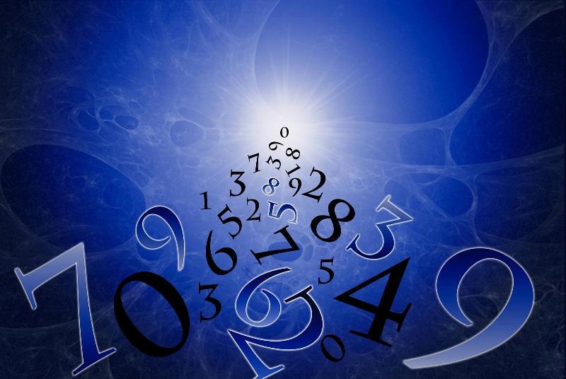 numerology evolution of consciousness