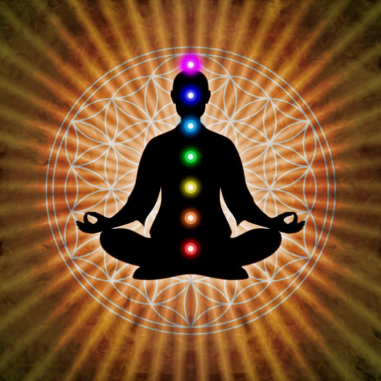 insights about chakras