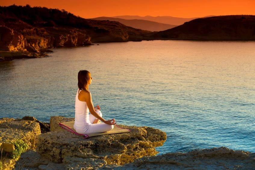 make meditation fun