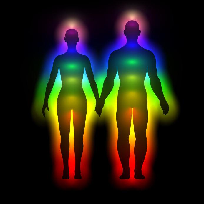 human energy field