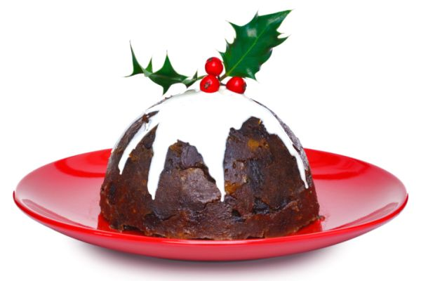 christmas traditions pudding