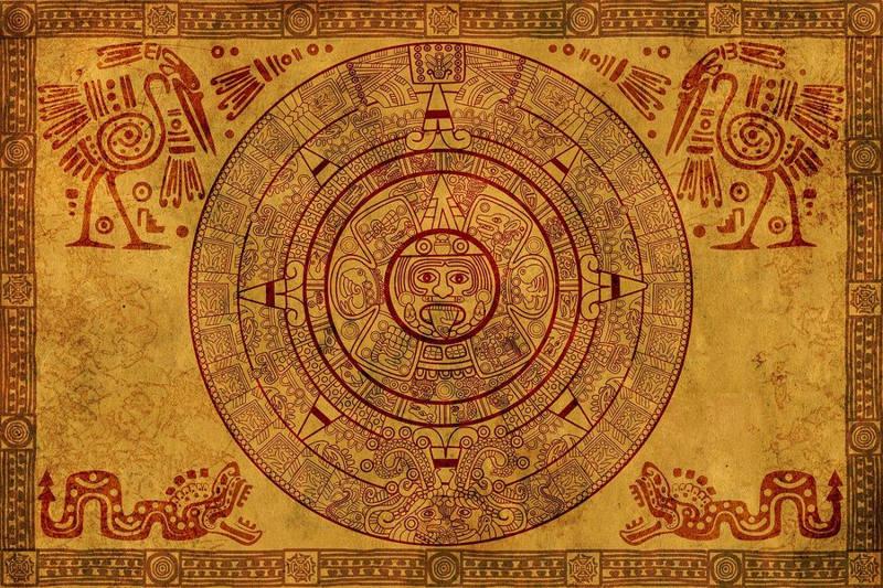 ancient cultures similarities
