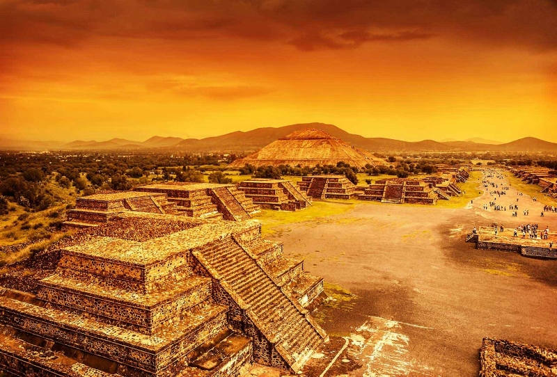 lost ancient civilizations