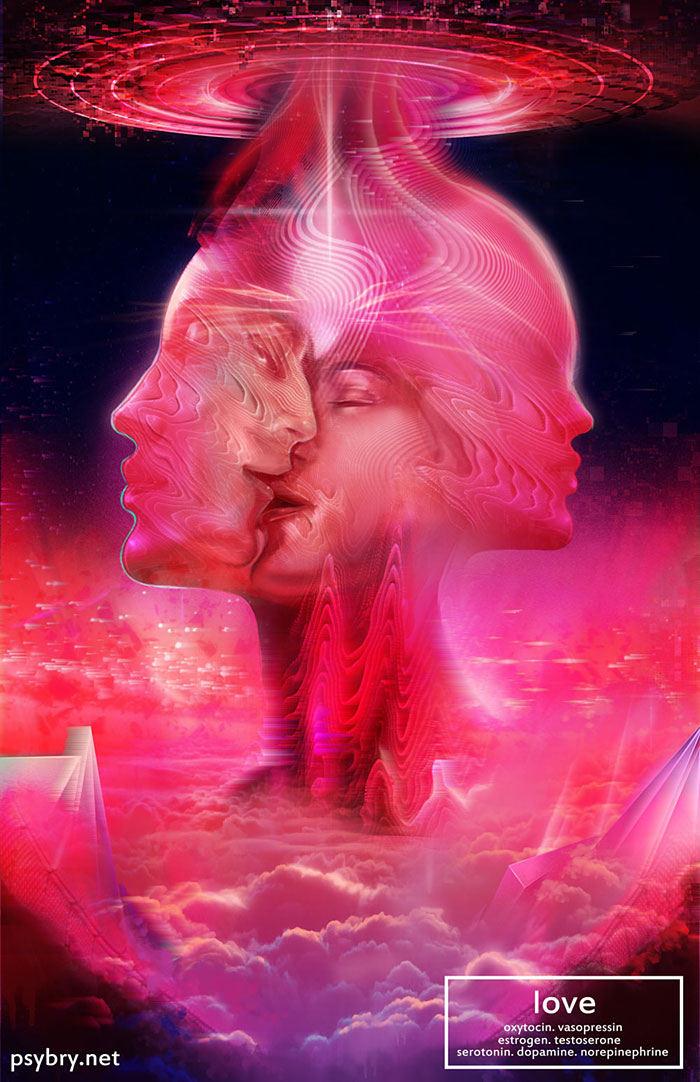 Pixel-Pusha love