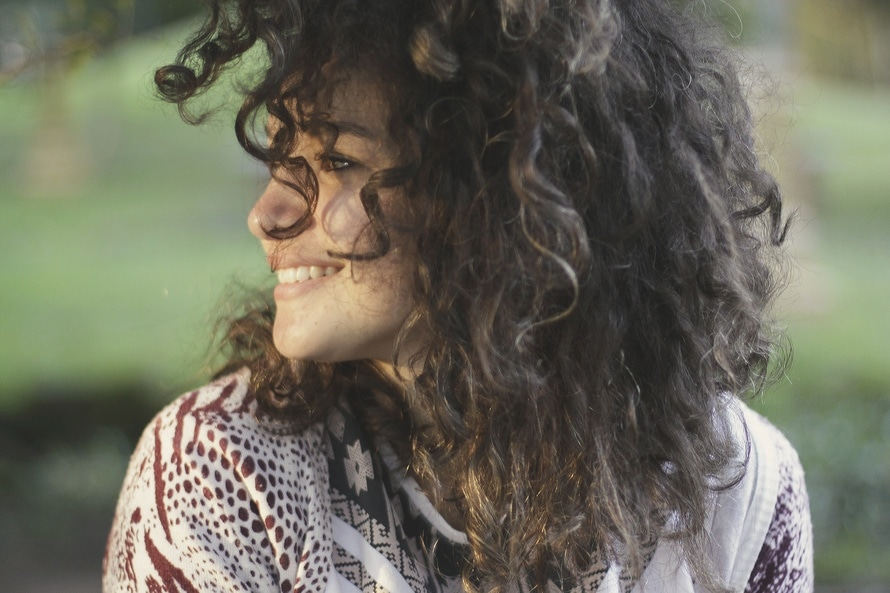 how to become a happy person