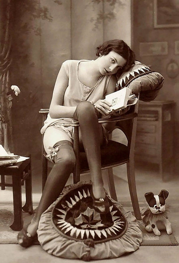 womens beauty book
